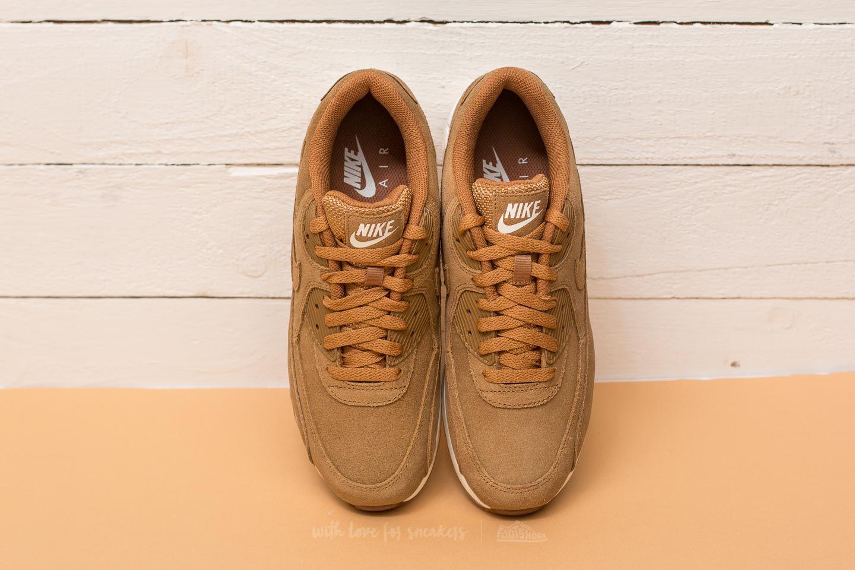 Nike Shoes   Air Max 90 Ultra 20 Flax Wheat Sail   Poshmark