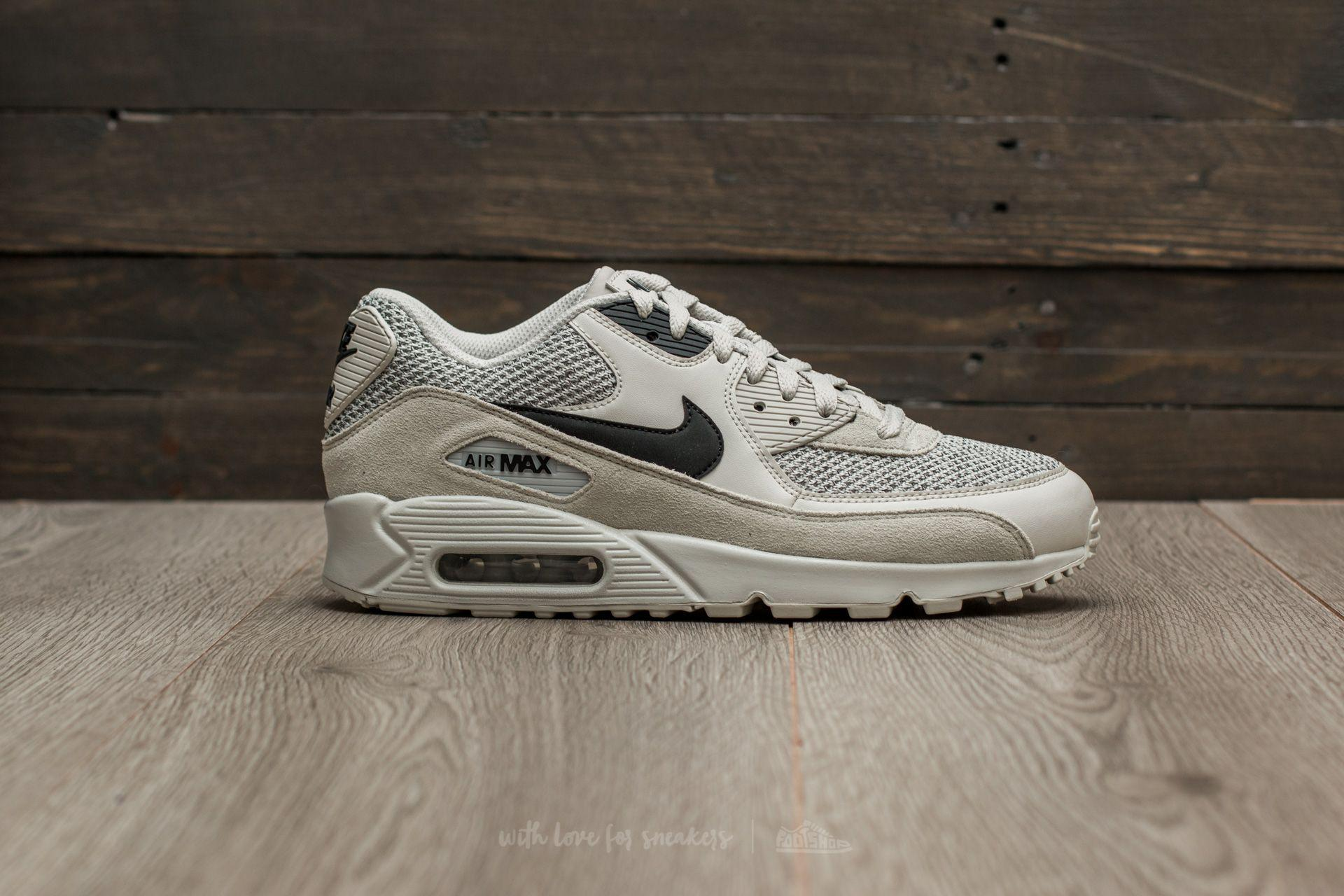 sports shoes 802aa 3acd0 Gallery. Previously sold at  Footshop · Men s Air Max 90 Sneakers