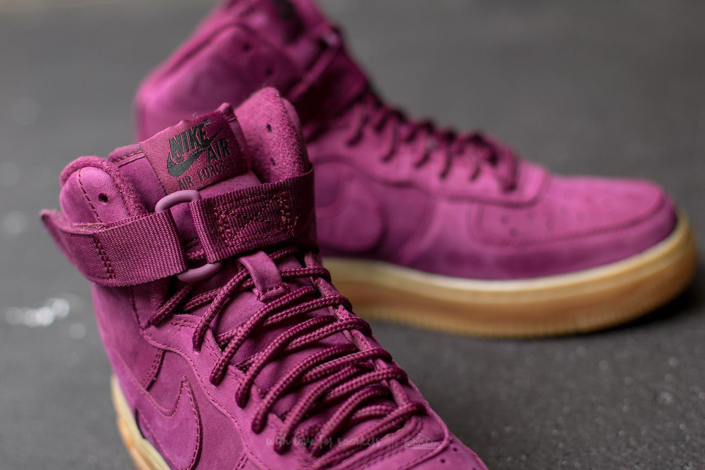 more photos bd35b 4ab85 Gallery. Previously sold at: Footshop · Women's Nike Air Force
