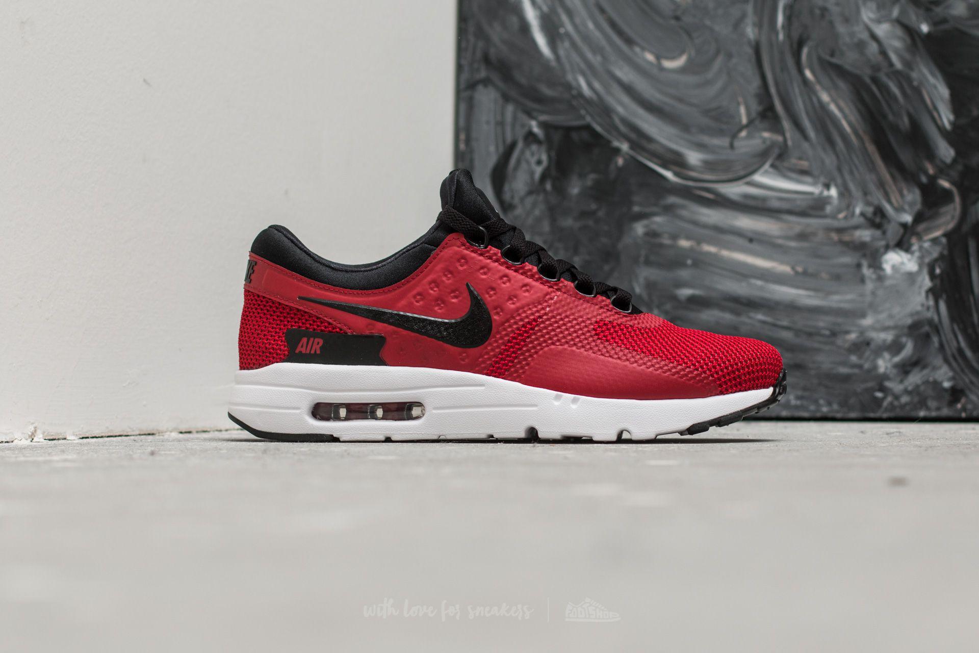 Nike Air Max Zero Essential Sneakers