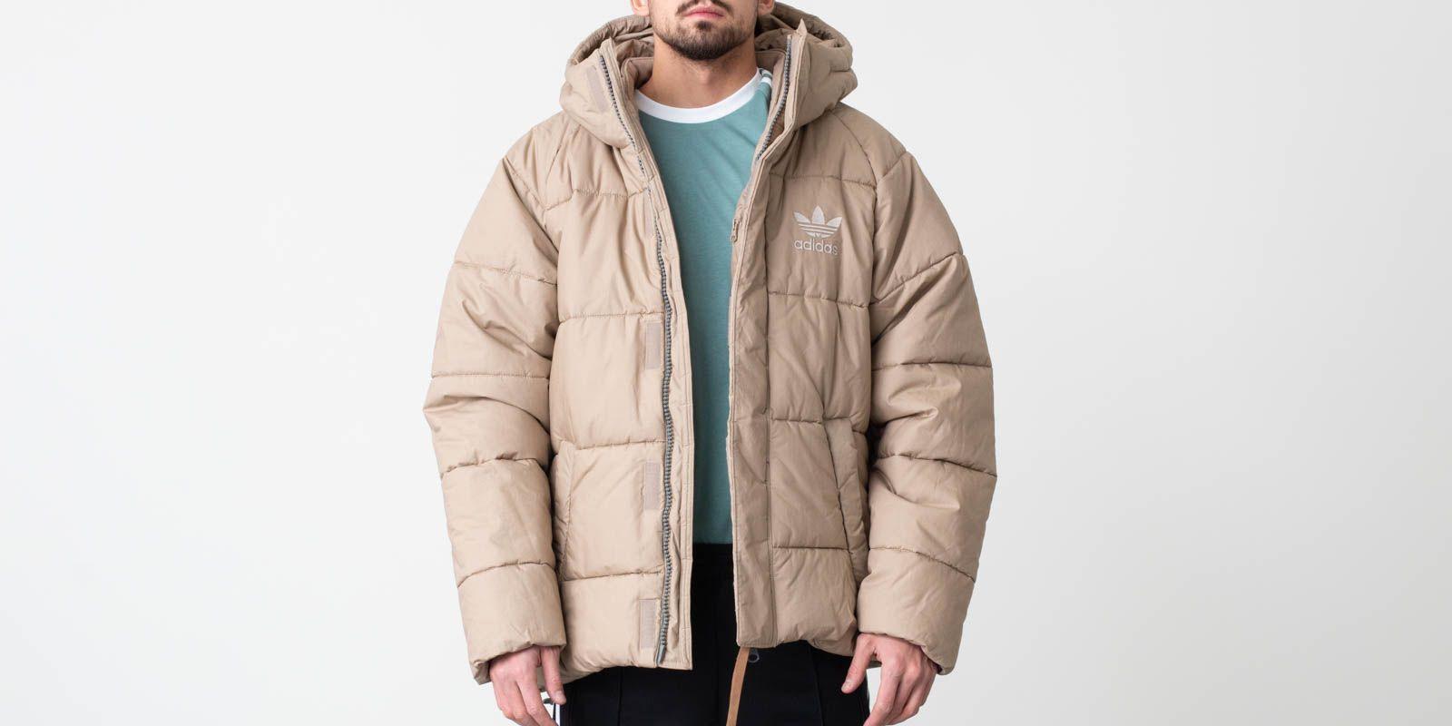 Adidas Sst Best Jacket Cargo Khaki