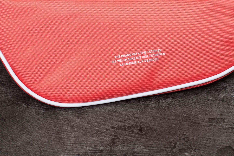 f04eaf37db Lyst - adidas Originals Adidas Waist Bag Trace Scarlet for Men
