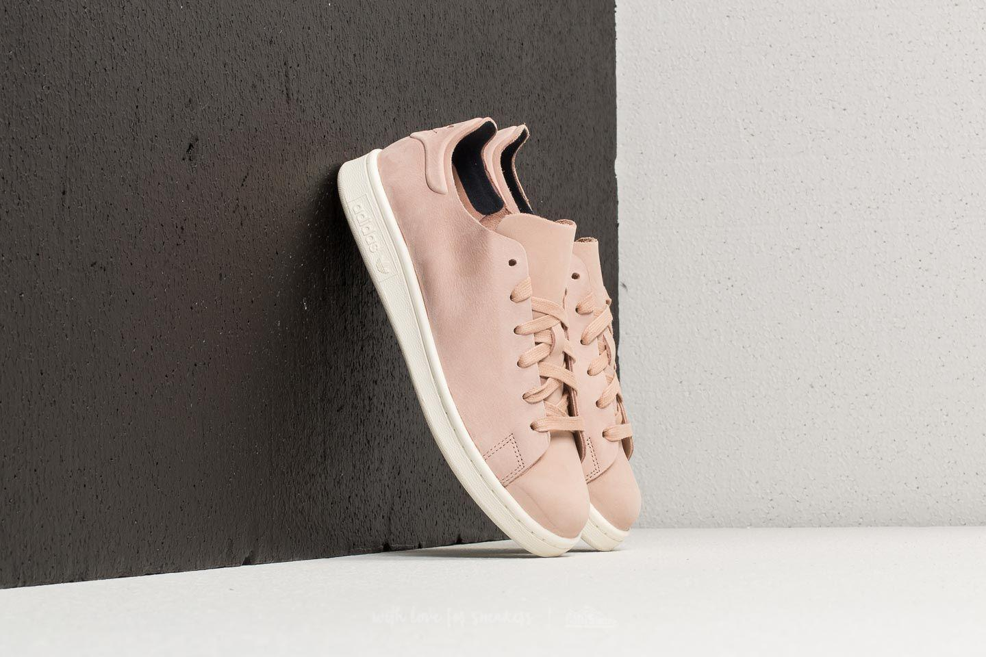 huge discount 4d135 c8735 Women's Adidas Stan Smith Nuud W Ash Pearl/ Ash Pearl/ Legend Ink