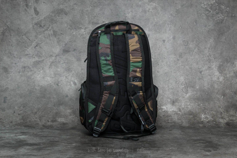 a7b8a40d1aa7 Lyst - Nike Sb Rpm Backpack Iguana  Black  Black in Black for Men