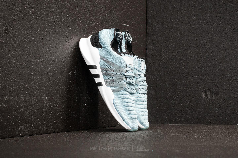 Adidas Eqt Racing Adv Primeknit W Blue Tint/ Grey Three/ Core Black