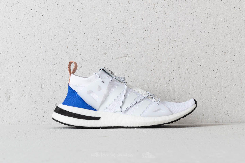 wholesale dealer 63350 e7abc Adidas Originals - Adidas Arkyn W Ftw White Ftw White Ash Pearl - Lyst.  View fullscreen