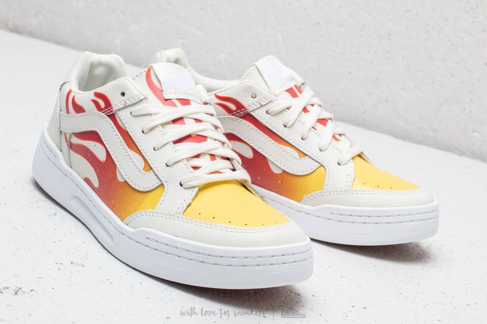 Vans Multicolor Highland Flame/ Marshmallow for men