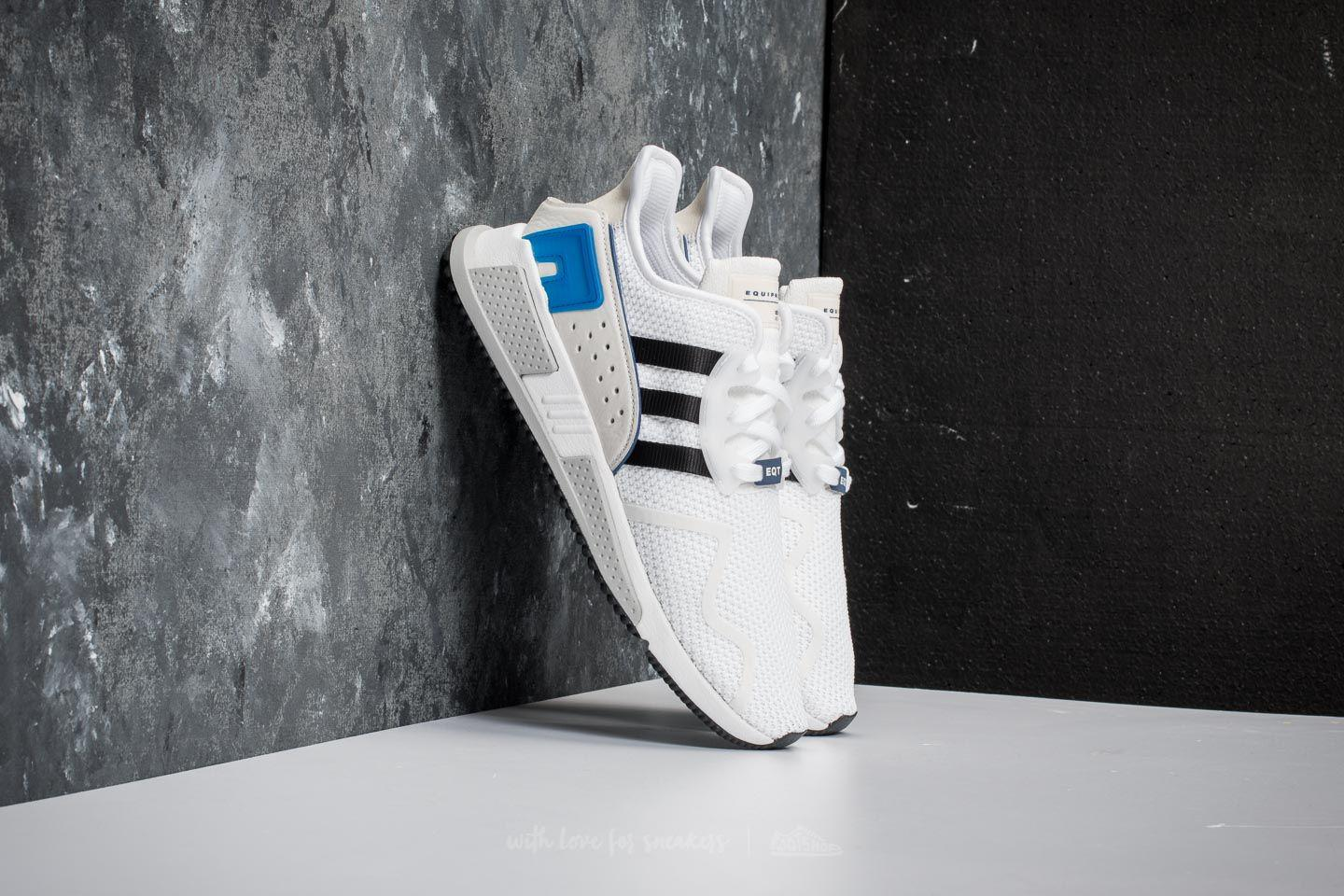 purchase cheap 9dd75 42a86 Lyst - adidas Originals Adidas Eqt Cushion Adv Ftw White Cor
