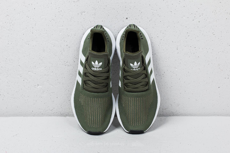 adidas Originals Suede Adidas Swift Run
