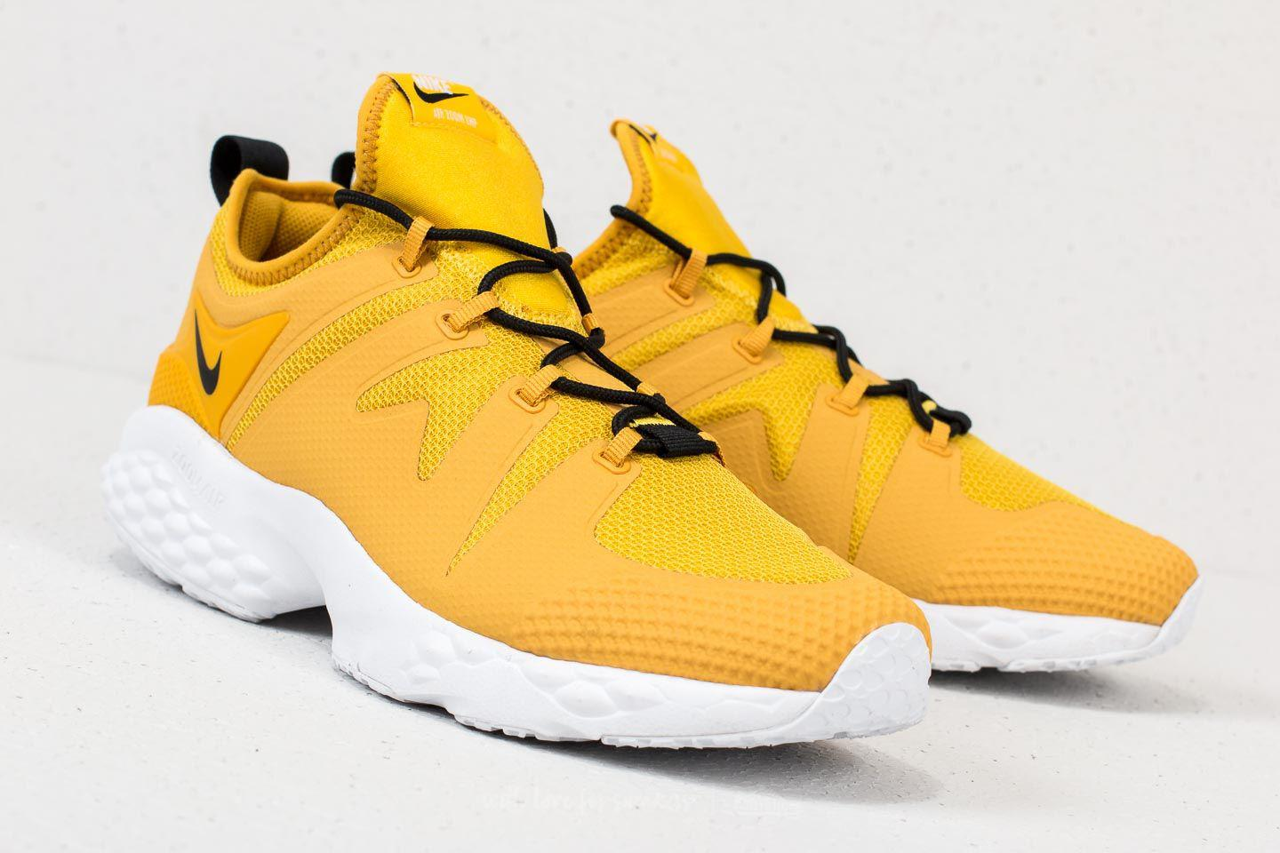 classe Domenica fragranza  Nike Rubber Air Zoom Lwp '16 Mineral Yellow/ Black for Men - Lyst
