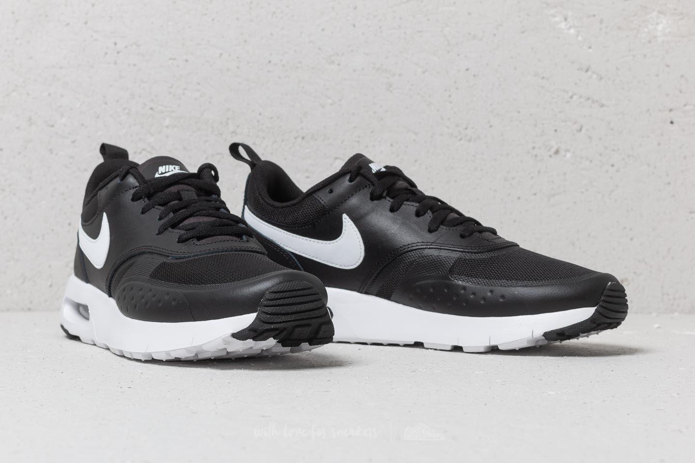 sports shoes cf06d 28bfc Lyst - Nike Air Max Vision (gs) Black  White-black in Black
