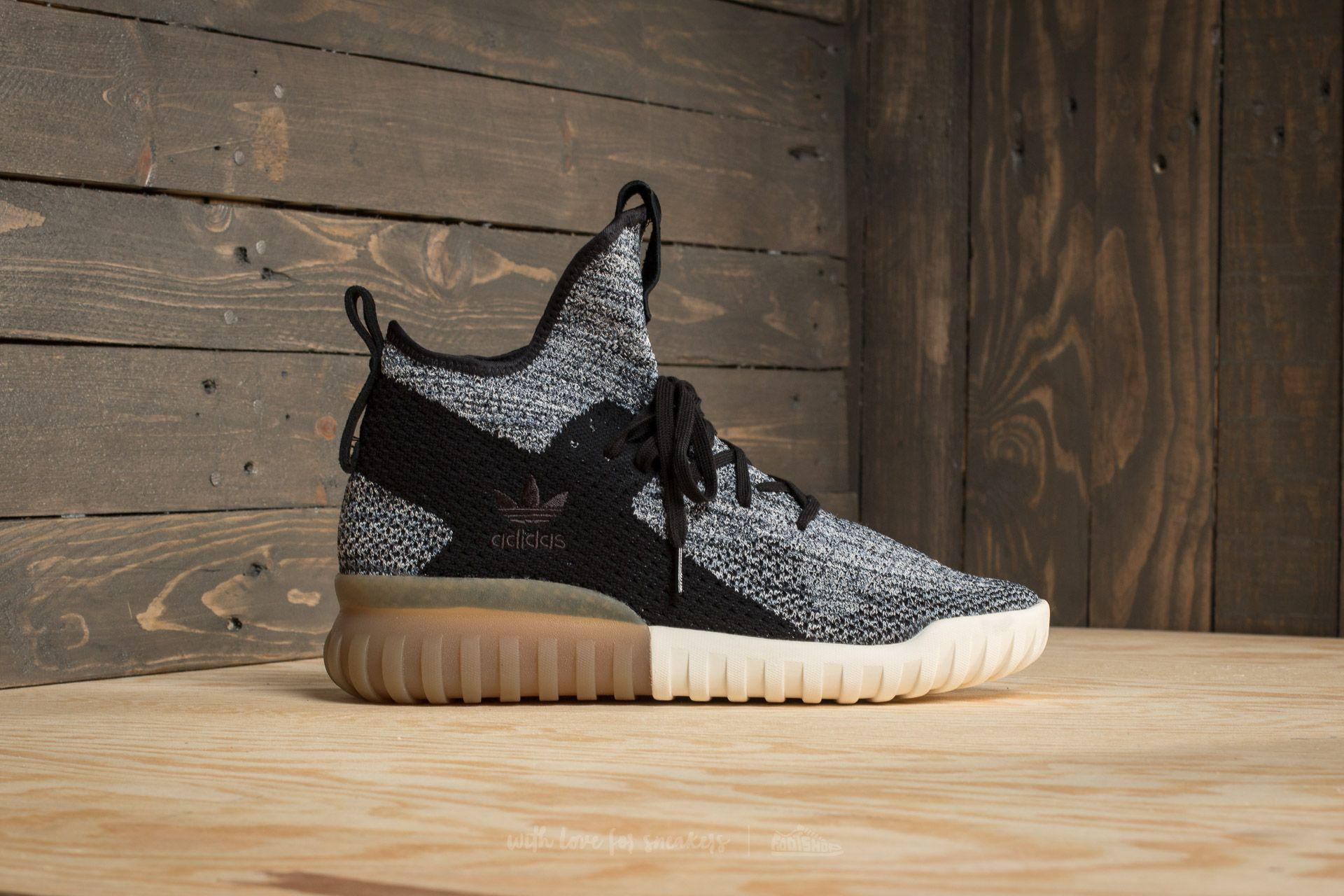 the latest 2a134 63450 get adidas tubular x primeknit svart a8b84 01286
