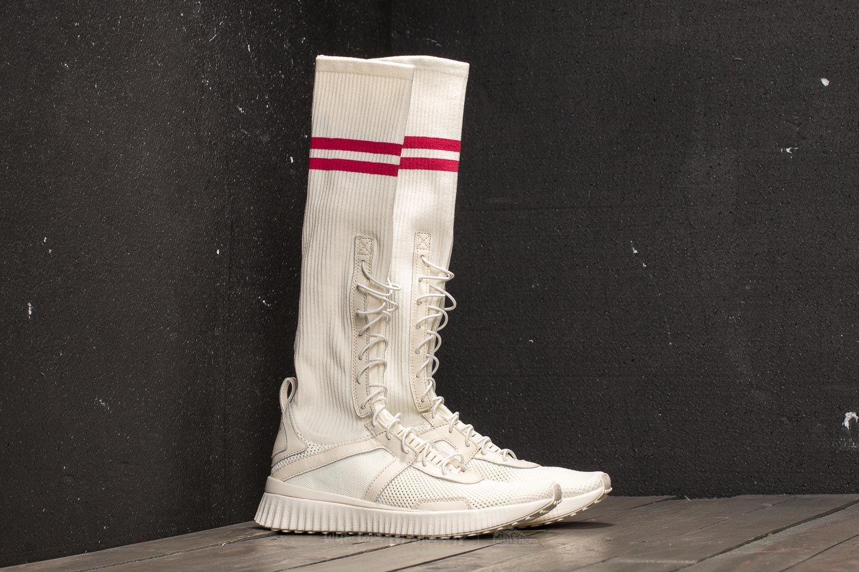 new product e4a8c 17f3a Footshop Multicolor Puma Fenty X Rihanna Trainer Hi Vanilla Ice-red Bud