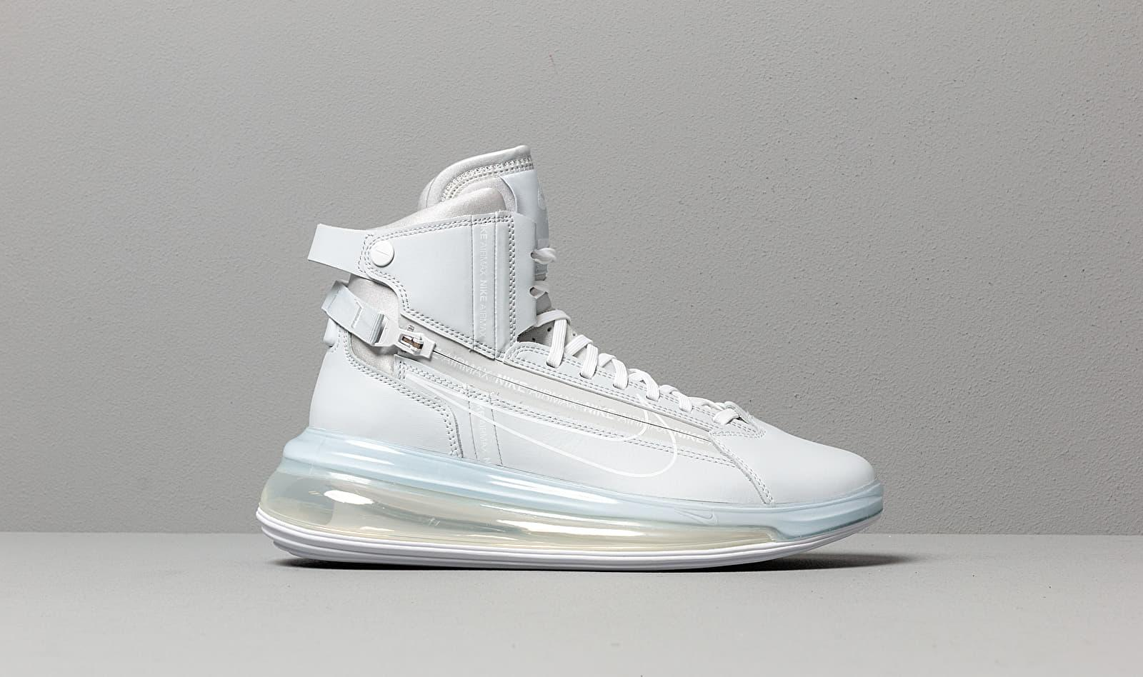 air max 720 saturn bianche