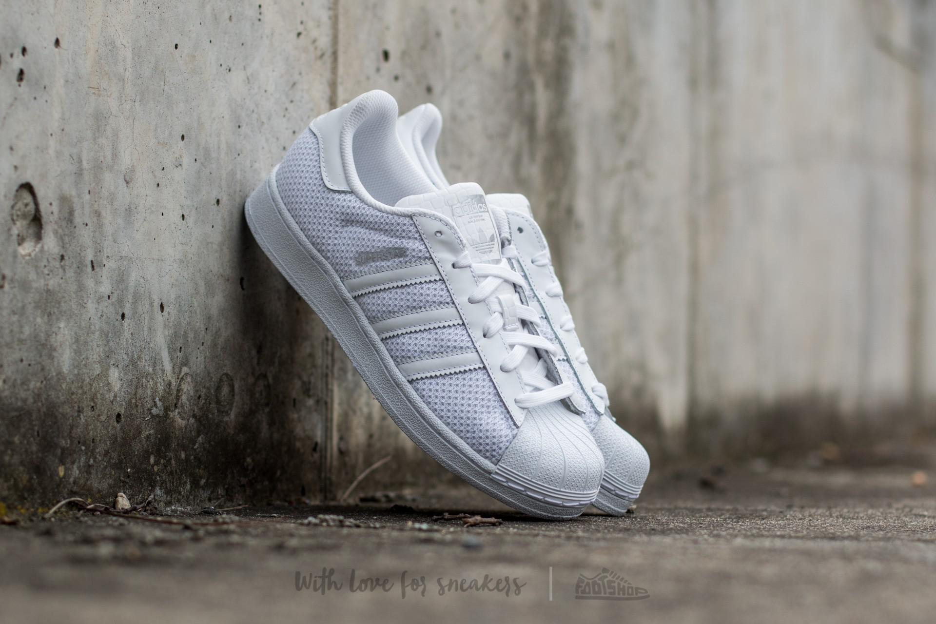 Adidas Originals Ftwr Lyst Superstar White n8wO0PkX