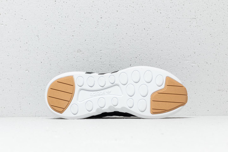 best service 0b16c 58299 Adidas Originals - Adidas Eqt Support Adv Core Black Ftw White Gum for  Men. View fullscreen