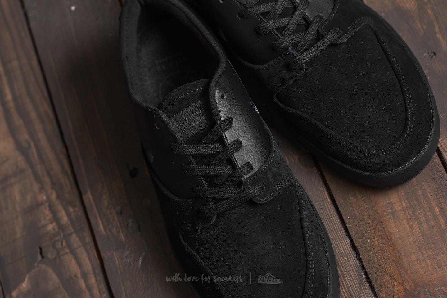 8adb94a78bca Lyst - Nike Sb Zoom P-rod X Black  Anthracite in Black for Men