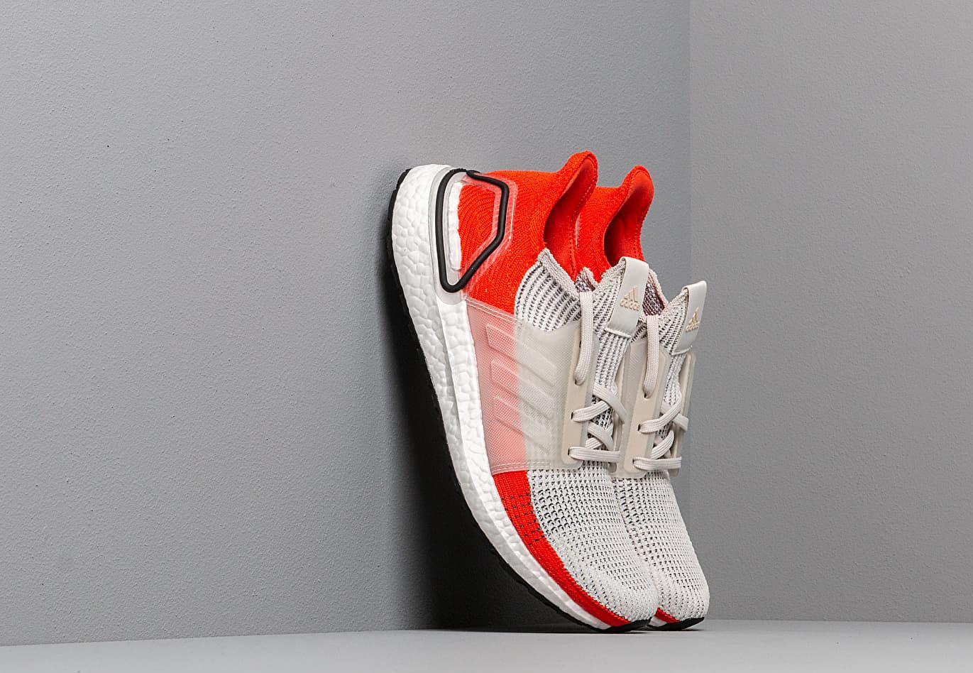 e12656d94 Lyst - adidas Originals Adidas Ultraboost 19 Raw White  Ftw White ...