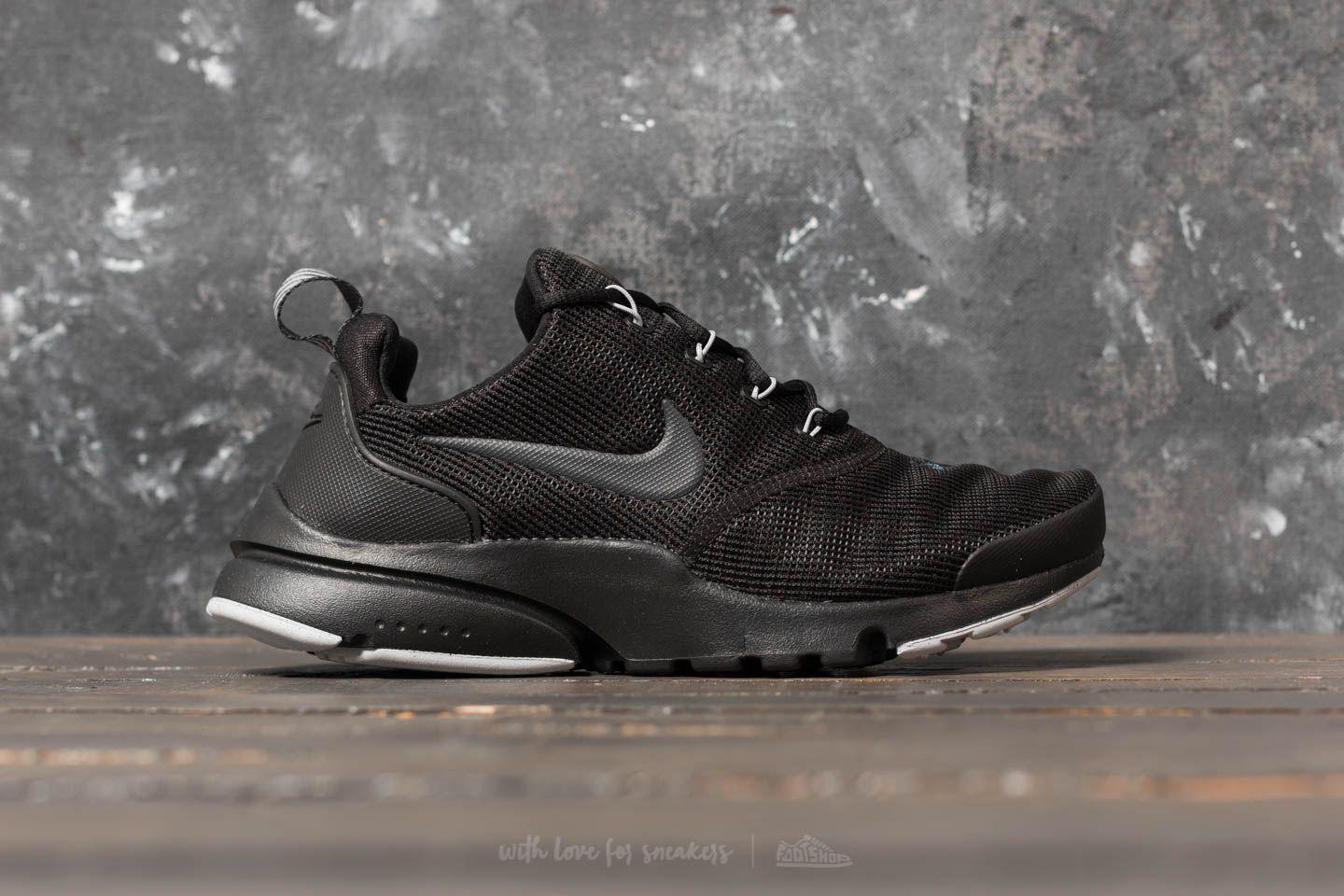 68574d533b32 Gray Men Presto Nike gs Fly In Anthracite For Lyst Black Wolf Grey zxZPOzw