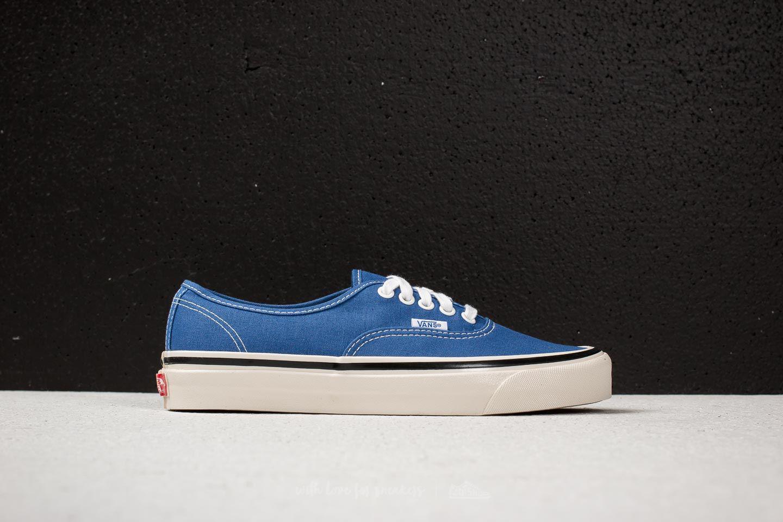 72863965b56b84 Lyst - Vans Authentic 44 Dx (anaheim Factory) Og Blue in Blue for Men