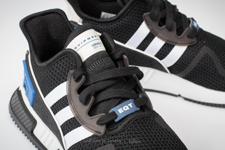 official photos 11086 fe688 Lyst - adidas Originals Adidas Eqt Cushion Adv Core Black Ft