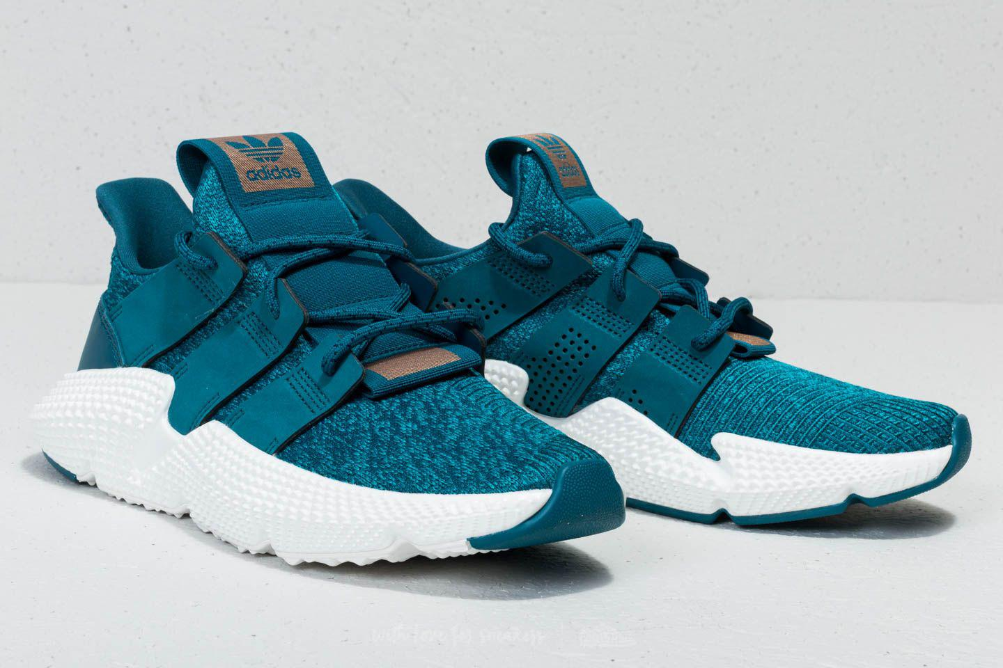 94082fc875a Lyst - adidas Originals Adidas Prophere W Real Teal  Real Teal  Ftw ...