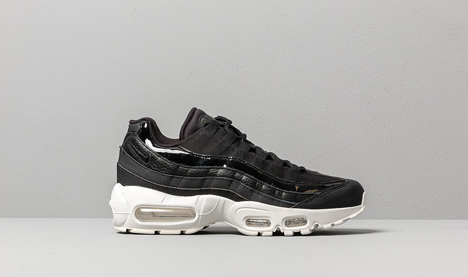 Nike Air Max 95 SE shoes black