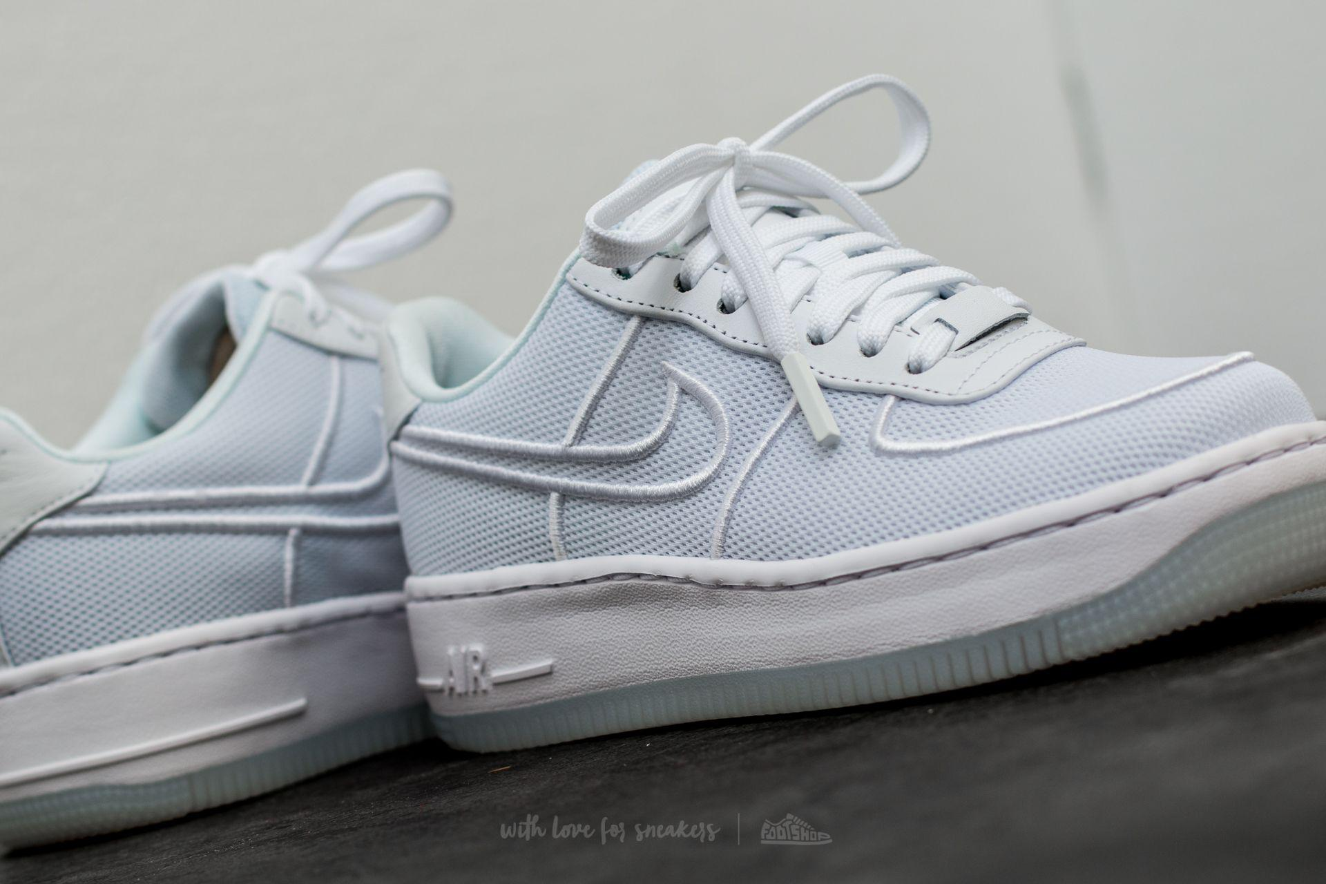 promo code d36a9 6e410 Gallery. Previously sold at Footshop · Womens Nike Air Force ...