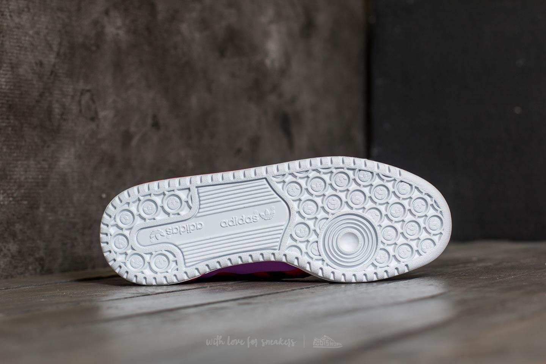 release date: 214d3 f86fe Lyst - adidas Originals Adidas Forum Winter Primeknit Scarle