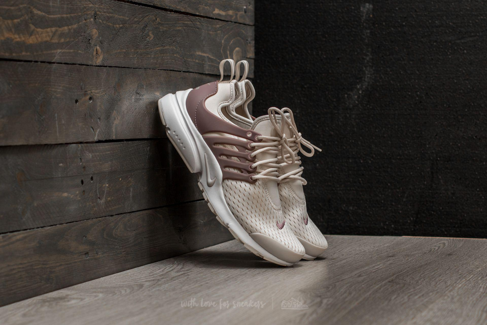 bbc153d5b409 Lyst - Nike W Air Presto Light Orewood Brown  Taupe Grey in Gray for Men