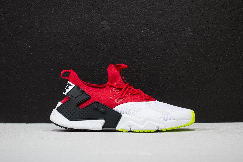 Nike Nike Air Huarache Drift Gym Sneakers Red 2014 unisex sale online cheap sale outlet store 9lAxDiK