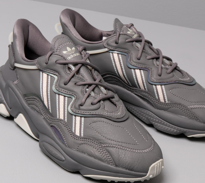 Adidas Ozweego W Grey Four/ Core Brown/ Ash Silver