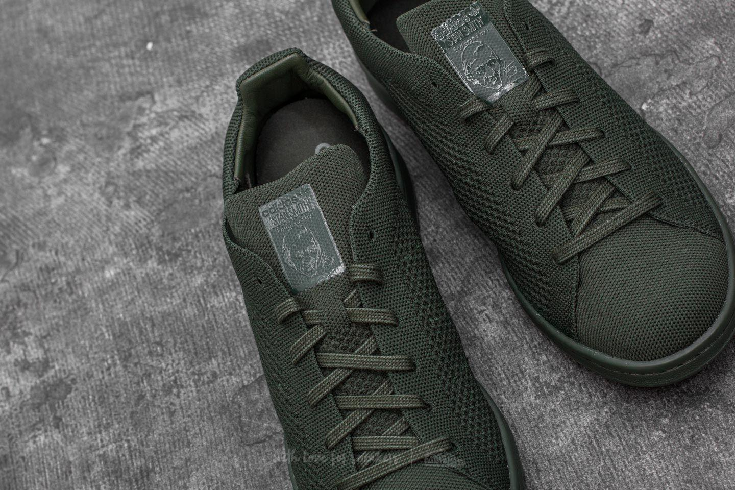 premium selection e6718 f26d6 Gallery. Previously sold at  Footshop · Men s Adidas Stan Smith