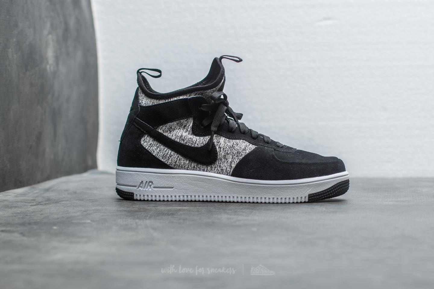 2air force 1 ultraforce mid premium