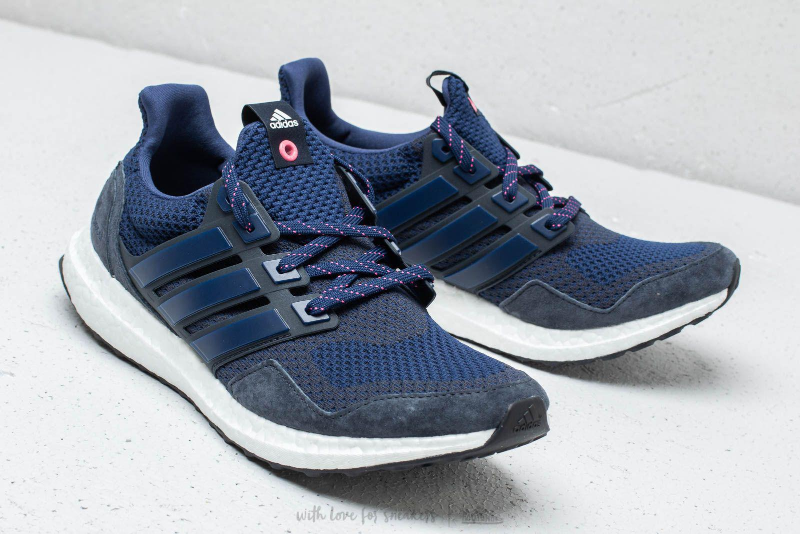 17080a747 Lyst - adidas Originals X Kinfolk Ultraboost Night Navy  Night ...
