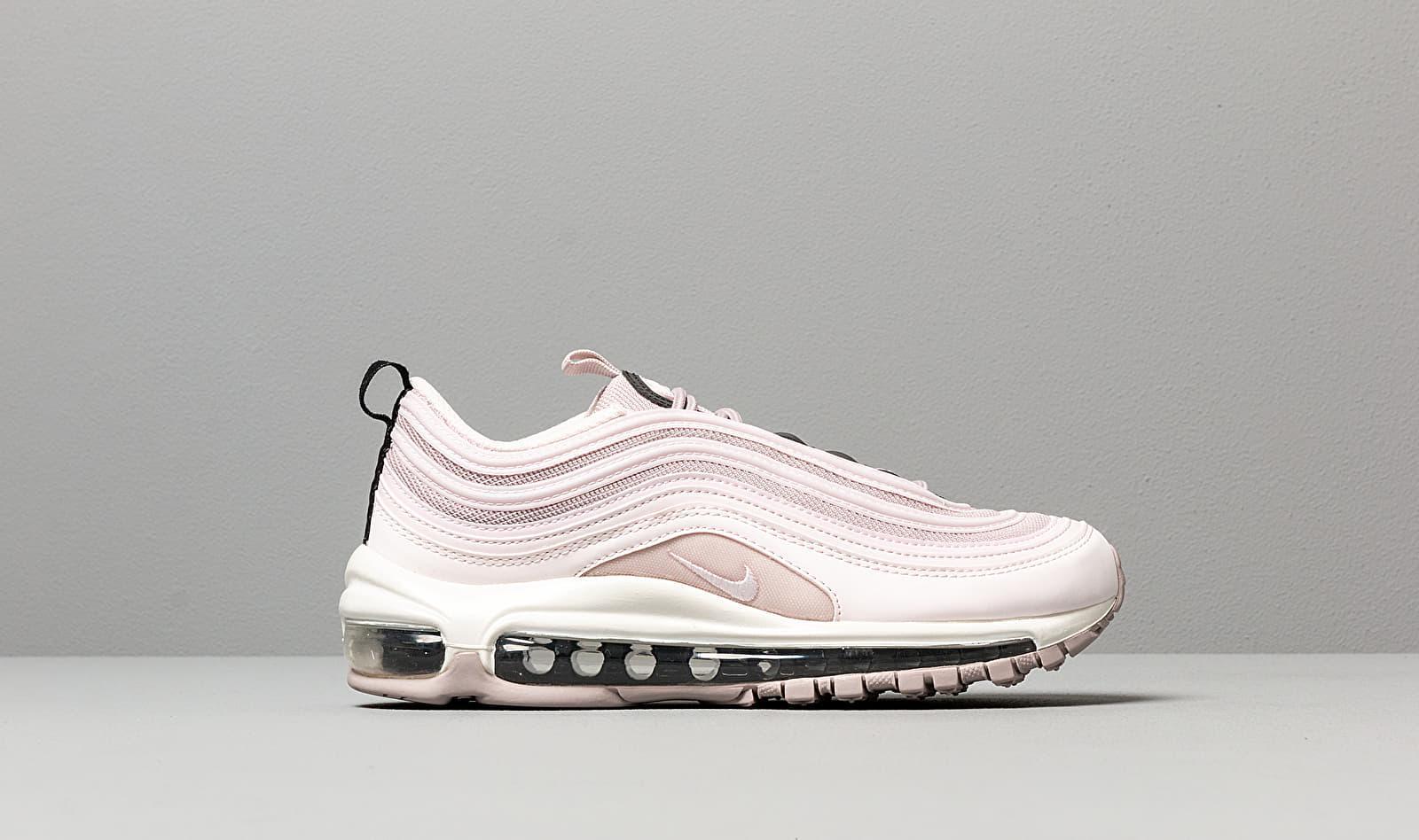 Nike Air Max 97 Sneakers Pale PinkPale PinkViolet AshBlack