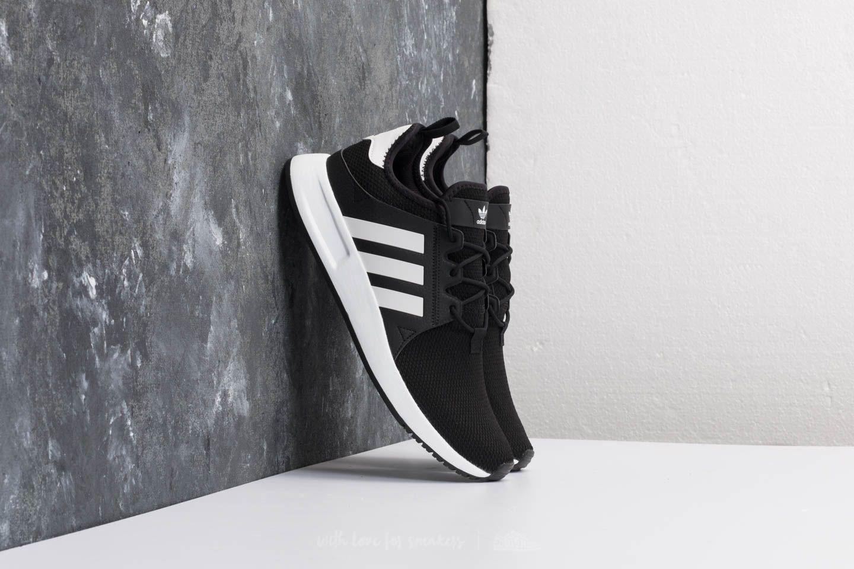 Lyst - adidas Originals Adidas X plr Core Black  Ftw White  Core ... fec515984