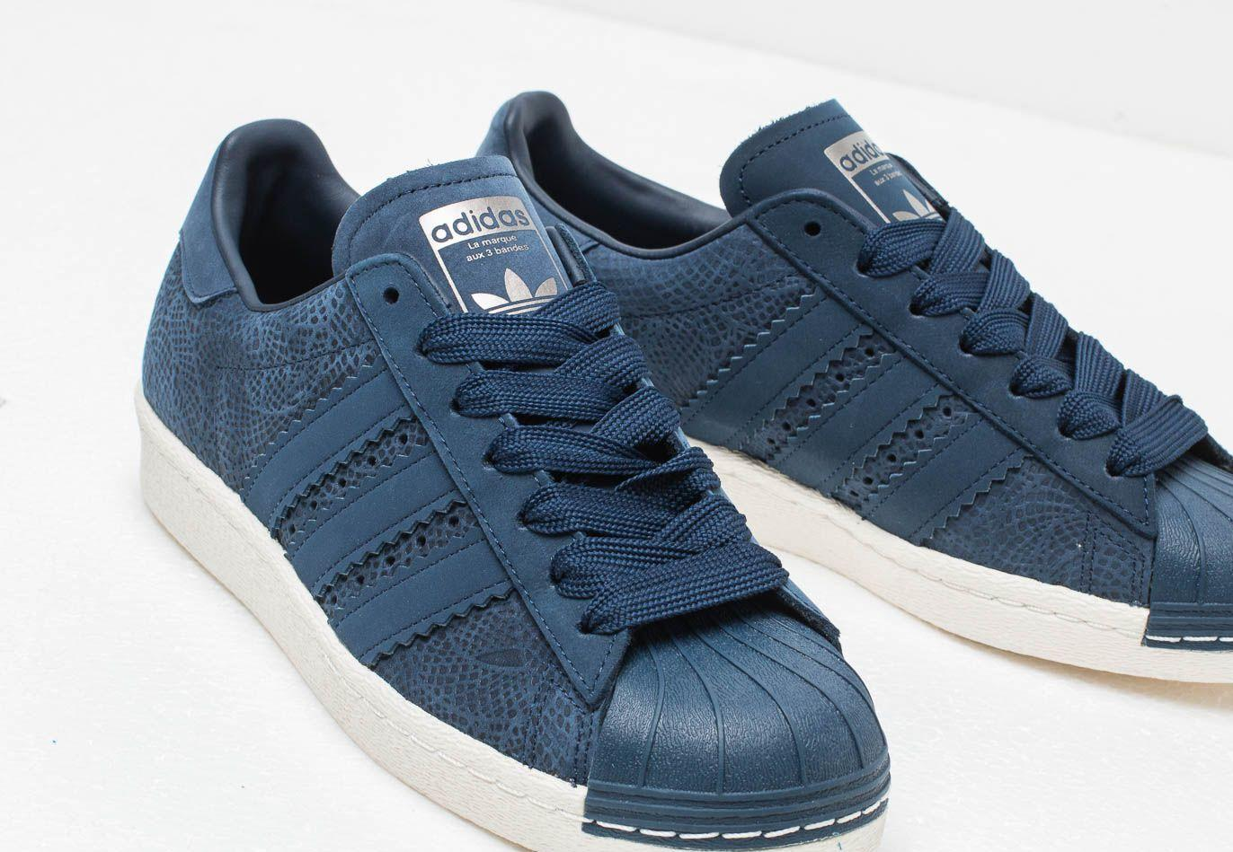 adidas superstars 80s w