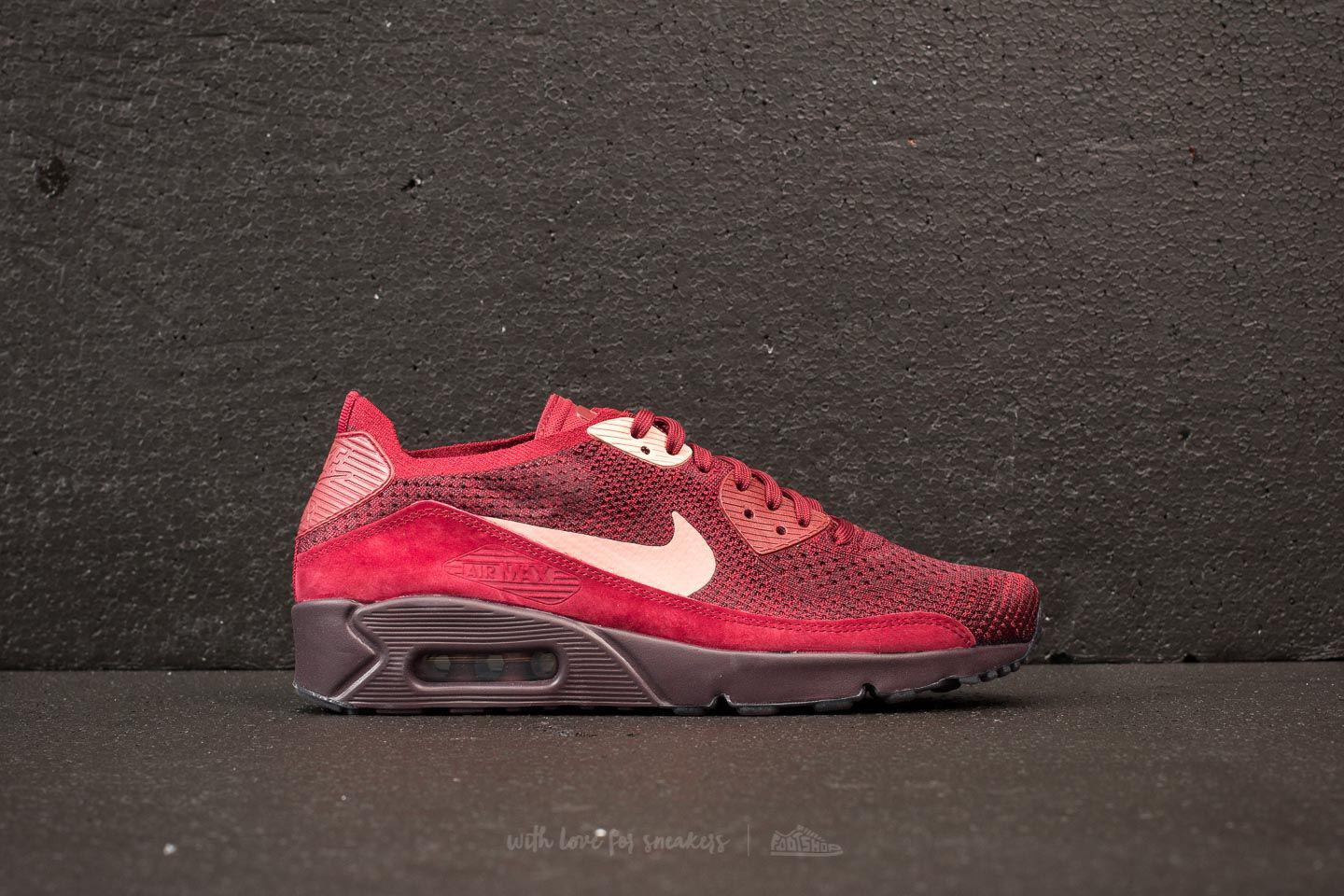 check out ca5dc 47de5 ... pink women casual sneaker shoes 02a77 a7ce7  france gallery. previously  sold at footshop mens air max 90 sneakers mens nike 74e85 ddf76