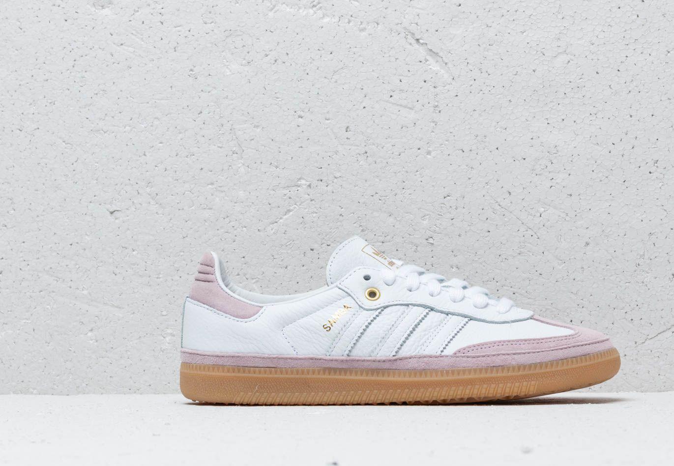 sale retailer 5ae0c ce09d Adidas Originals - Adidas Samba Og W Relay Ftw White  Ftw White  Sofvis -.  View fullscreen