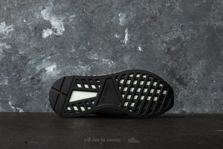 Lyst - adidas Originals Adidas Deerupt Runner W Ash Green ash Green ... 7850bc099
