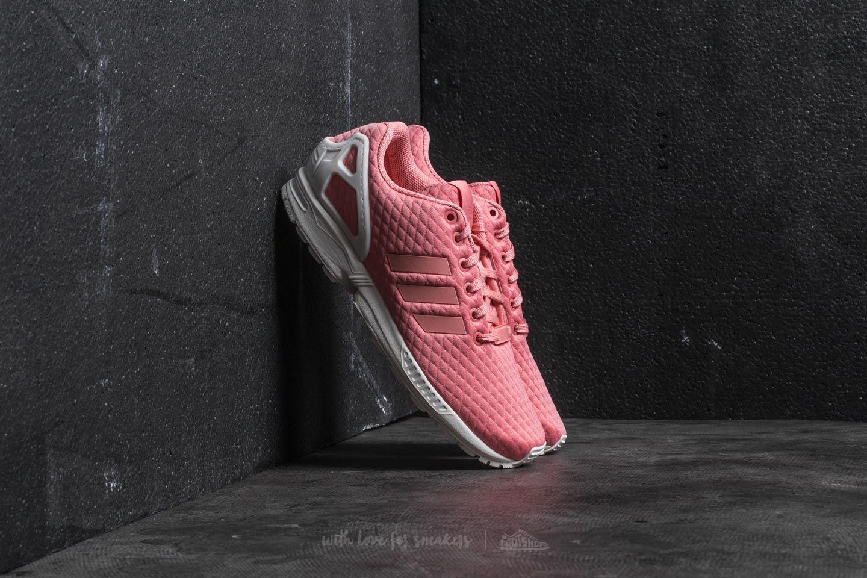 adidas Adidas ZX Flux W Off / Off / Trace Pink SiKT8oJpM