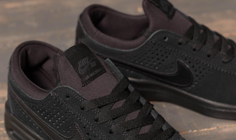 timeless design 5684d db87b Nike Sb Air Max Bruin Vapor Black/ Black-anthracite in Black for Men ...