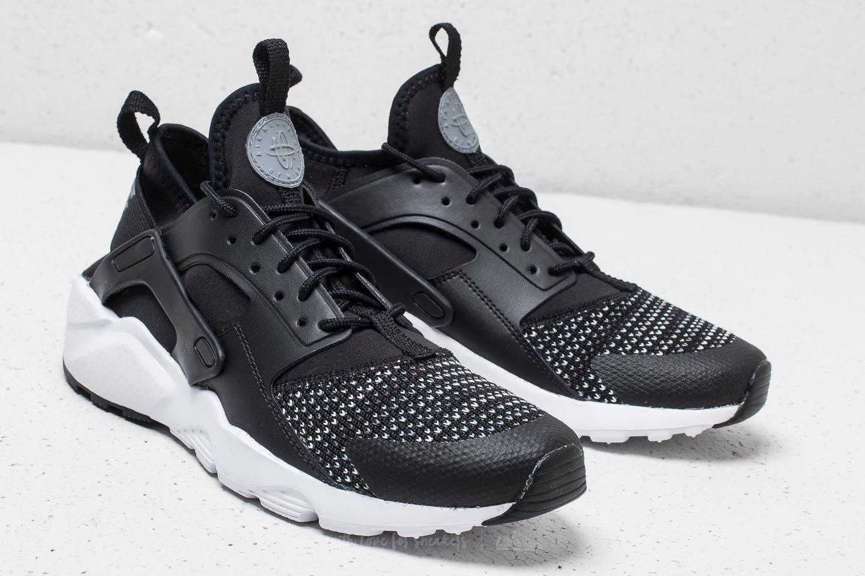 416cd30457ce Lyst - Nike Air Huarache Run Ultra Se (gs) Black  Cool Grey-anthracite