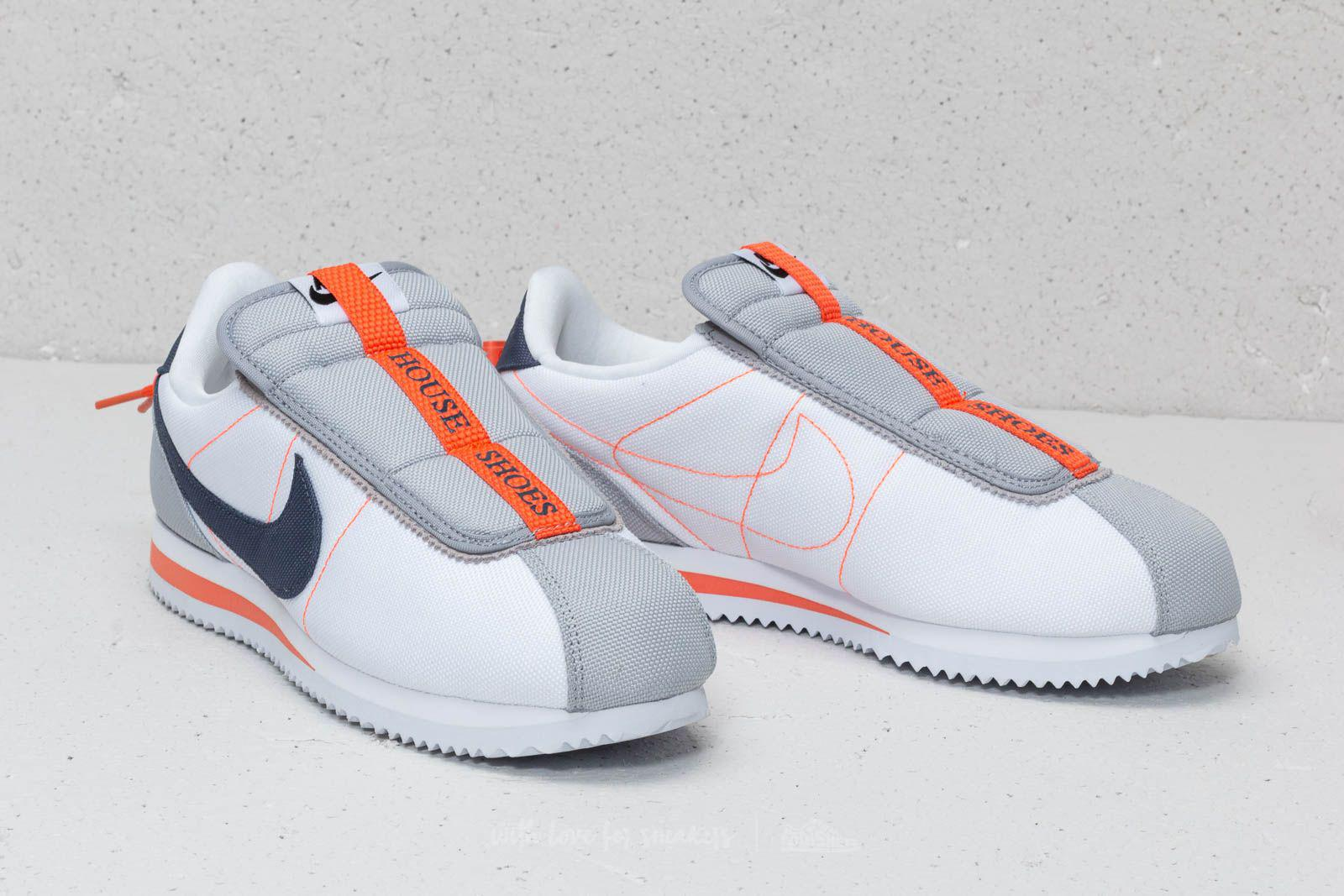 new arrival 182ae 8937d Nike Multicolor Cortez X Kendrick Lamar Kenny Iv