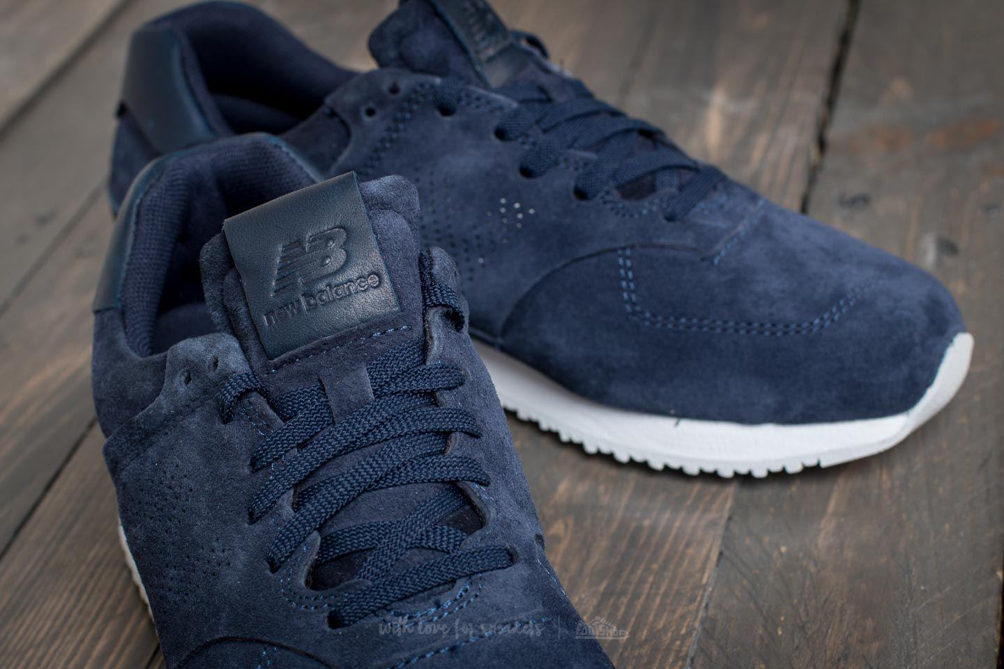 b48f8bf16 Lyst - New Balance 745 Navy in Blue