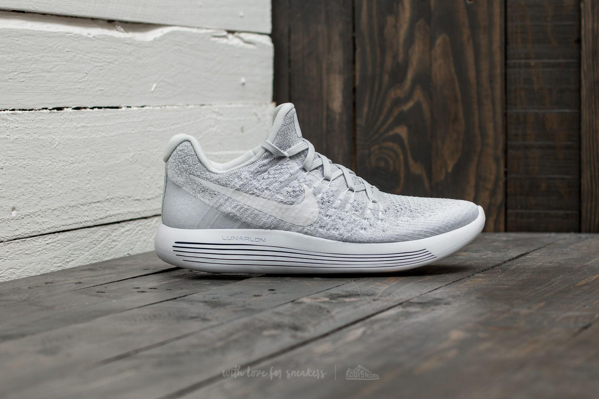 online store de0d5 9396e Gallery. Previously sold at Footshop · Womens Nike Flyknit ...