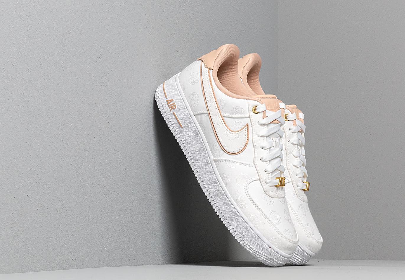 air force 1 beige basse