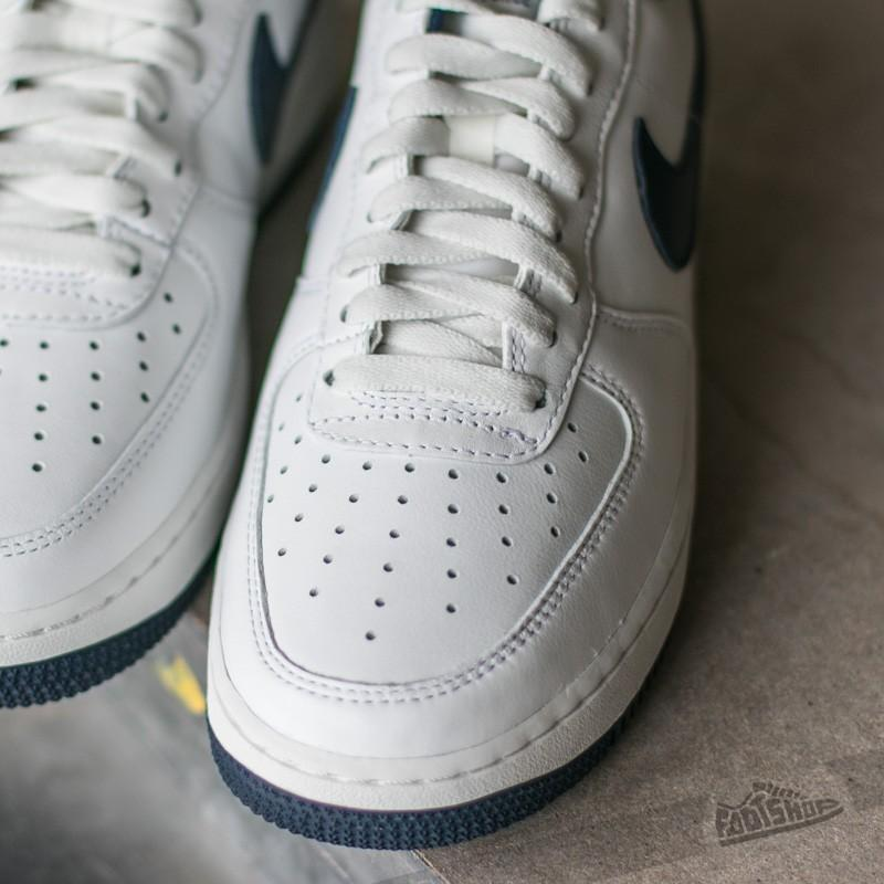 outlet store 2b118 115f5 Gallery. Previously sold at  Footshop · Men s Nike Air Force