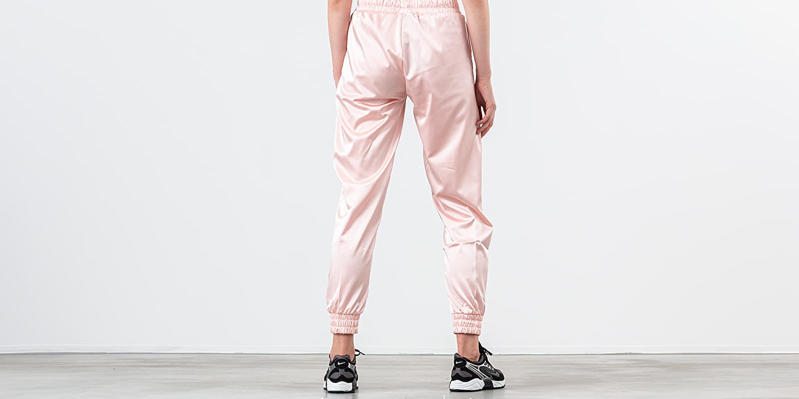 Sportswear Air Track Satin Pants Echo Pink Nike
